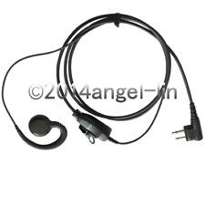 Rln6423 Earpiece for Motorola Xu1100 Xu2100 Xu2600 Xu4100 2Way Radio