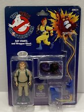 The Real Ghostbusters 2020 Kenner Retro Ray Stantz and Grabber Ghost MOC