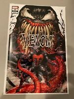 VENOM 26 1st Full Virus Codex Cover Kirkham Trade Variant - Quantity Available