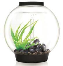biOrb Nano-Aquarium Komplett-Set CLASSIC 60 LED Thermo schwarz