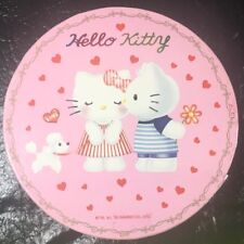 Hello Kitty Gift Box Candy Pink 5.25�� X 1.75�� Paper Cardboard Love
