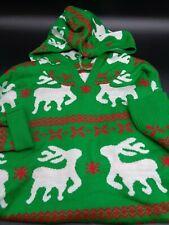 Illuminated Holiday Christmas Sweater (D35-1186)