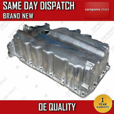 VW CADDY, TOURAN, SHARAN, TIGUAN, SCIROCCO, EOS 1.6 1.9 2.0 OIL SUMP PAN *NEW*