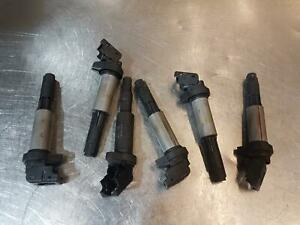 BMW 3 SERIES COIL PACK E46, 6CYL TYPE, 09/98-07/06