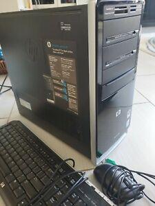 Hp Pavillion Desktop A6642p Vintage Intel Pentium