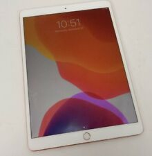 Apple iPad Pro 2nd Gen. 64GB, Wi-Fi, 10.5in - Rose Gold(USED)IPAD ONLY)‼️✅‼️🌟🌟