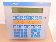 Lauer  Panel PCS 595  - Bedienkonsole