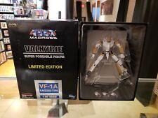 Harmony Gold Macross Valkyrie LE Figure VF-1A Kakizaki-Type Complete Toynami