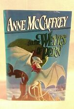 """All the Weyrs of Pern"" by Anne McCaffery 1st Edition  US Print 1991"