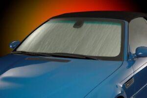 Intro-Tech Bubble Custom Car Sun Shade Windshield For Pontiac 1999-2005 Grand Am