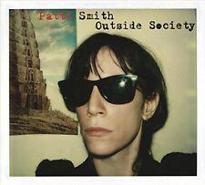 CD Neu & OVP - Patti Smith - Outside Society - Best Of / 18 Greatest Hits