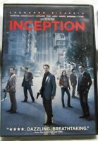 Inception (DVD, Widescreen 2010) COLLECTOR'S SPECIAL!~UP TO 25% OFF!