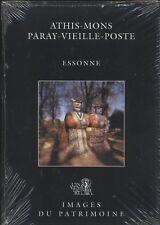 NEUF LIVRE Athis-Mons, PARAY-VIELLE-POSTE essonne IMAGES DU PATRIMOINE