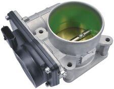 Passenger Right FI Throttle Body & Gasket For Nissan GT-R Base Nismo V6 3.8L