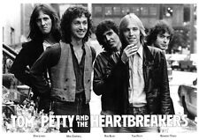 """Tom Petty And The Heartbreakers POSTER 34"""" x 24"""""""