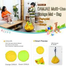 DAMJA Toy Mat Storage Bag / storage for LEGO / toys / Doll Mother Day