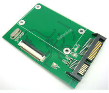 "Sintech 1.8"" 40pin ZIF (CE) SSD to serial ATA SATA adapter card"