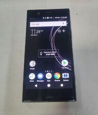 Sony Xperia XZ1 Compact 32GB(G8441)- Black- Unlocked- NO SD CARD TRAY READ BELOW