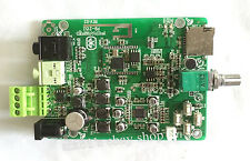 Bluetooth Audio Receiver Board Wireless HIFI 15Wx2 Stereo Amp Verstärker Module
