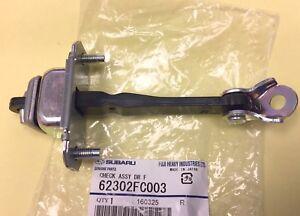 SUBARU OEM 02-14 Impreza Front Door-Hinge Check 62302FC003
