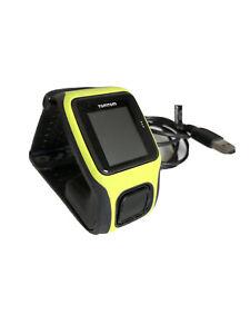 TomTom Runner GPS Watch  - Model 8RS00