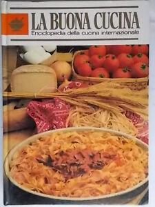 enciclopedia La buona cucina internazionale 1 a-arscurcio selemark ricette 52
