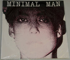 "12"" US NEW WAVE**MINIMAL MAN - SEX TEACHER (FUNDAMENTAL '85)***14830"