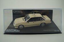 Modellauto 1:43 Opel Collection Opel Senator A2 Taxi 1982-1986 Nr. 120