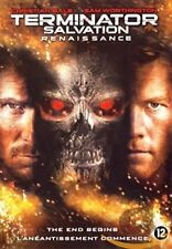 Terminator 4 Renaissance [Import belge] DVD - NEUF - VERSION FRANÇAISE