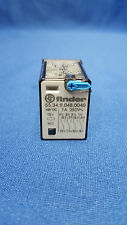 2X  Finder 55.34.9.024.0040 24V DC Relay 7A 250V  Qty. 2