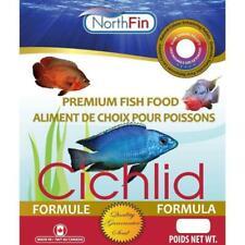 Northfin Chichlid Pellet fur allesfressender und fleischfressender Buntbarsche