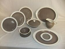C4 Pottery Wedgwood of Etruria & Barlaston - Havana, vintage 1950s/1960s - 6B1A