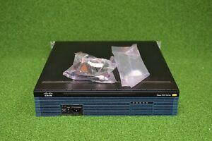 Cisco 2951 CISCO2951/K9 Integrated Services Router w/ EHWIC-4G-LTE-AU