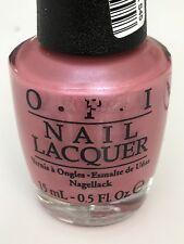 Opi Nail Polish Not So Bora-Bora-ing Pink Shop My Store For More Rare Colors