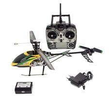 4 Kanal RC Hubschrauber MT200 2,4 GHz 51cm lang inkl Akku + Ladegerät