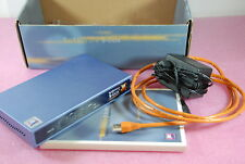 Check Point Sofaware S-BOX SBX-133LHE-1 + Power Supply, cable & guide