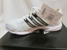 NEW Adidas Womens Adistar Comp4 White/Black Running, Cross Training Shoes Size 7
