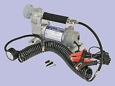 Portable Compressor 12v 75l 150psi 4X4 Touring DA2354