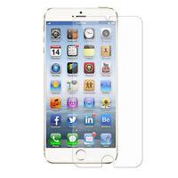 """2 films de protection plastique pour Apple iPhone 7 (4,7"""")"""