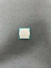 Intel Core i3-8100 SR3N5 CPU - Quad-Core 3.60 GHz Desktop Processor - Tested