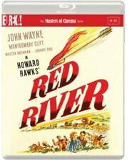 Red River - The Masters of Cinema Blu-ray - OOP - John Wayne