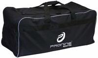 ProNine Baseball//Softball Double Bucket Bag Black DBB