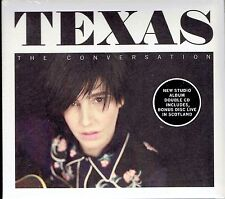 CD - TEXAS - The Conversation