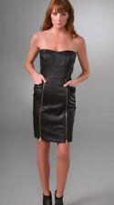 Loeffler Randall strapless dress, Size 6, excellent condition