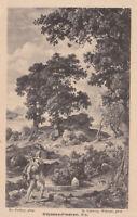 GEMALDE - Odysseee Fresken - Fr. Preller pinx.
