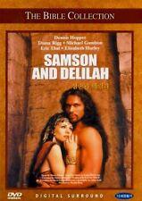 Samson and Delilah (1996) New Sealed DVD Dennis Hopper