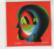 (HD249) Throes + The Shine, Wanga - 2016 DJ CD