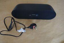 Creative D80 Bluetooth Speaker Black Tested, working