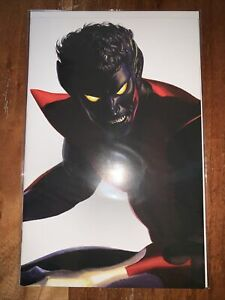 Marvel Excalibur #13 - Alex Ross Timeless Variant