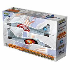 GreatWall 1/48 S4801 Mig-29 9-12 Late Type Luftwaffe JG73 Operation Sniper 2003